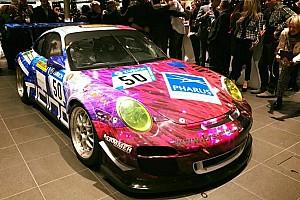 Endurance Ultime notizie Porsche Club Ticino: svelata l'auto per la 24 Ore del Nürburgring