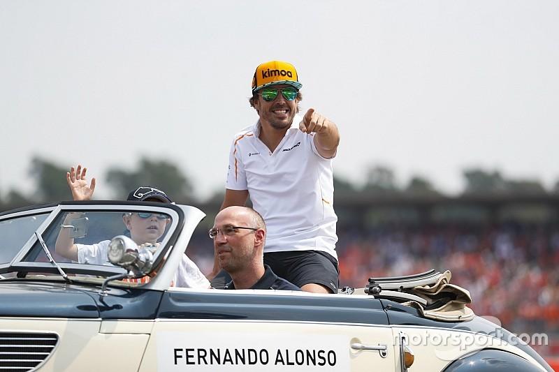F1-főnök: Alonso joggal kritizálja a sportot a kiszámíthatóság miatt