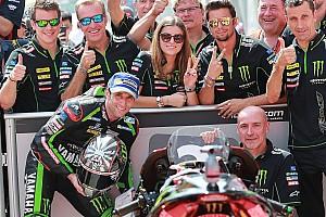 MotoGP News Dauergast in Reihe eins: Johann Zarco träumt vom MotoGP-Sieg