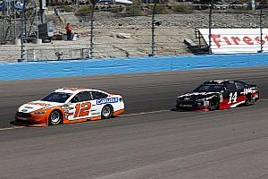 NASCAR Cup Breaking news Ryan Blaney: Penske