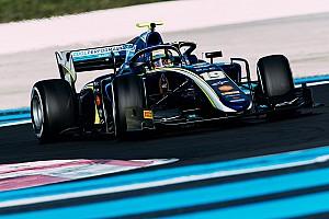 FIA Fórmula 2 Crónica de test Norris lidea un 1-2 de Carlin en las pruebas de la F2 en Paul Ricard