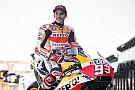 Marc Marquez vor MotoGP-Showdown: