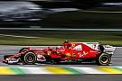 Формула 1 Райкконен: В Формуле 1 меня держит желание побеждать