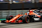 Formule 1 McLaren waarschijnlijk met twee auto's in actie tijdens Abu Dhabi-test
