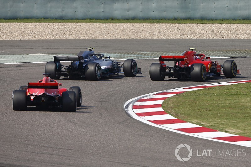 F1 Facing Last Chance To Make 2019 Overtaking Changes