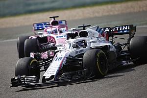 Formule 1 Actualités Pirelli annonce ses choix pour le GP de France
