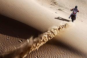 Cross-Country Crónica de Carrera Barreda se aleja de Benavides en Marruecos