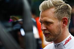 Formule 1 Nieuws Haas: