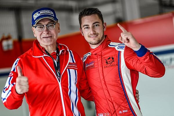 GT Open Qualifiche Mikkel Mac centra la pole per Gara 1 all'Estoril