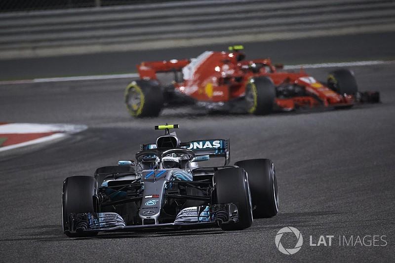 تحليل السباق: كيف بدّدت مرسيدس فرصها المرتفعة للفوز في البحرين