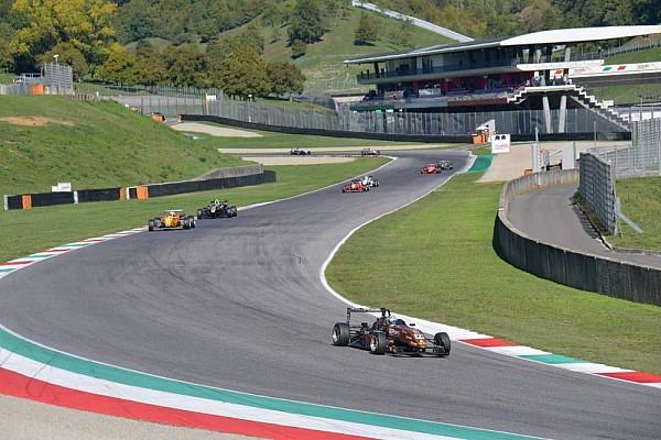ALTRE MONOPOSTO Preview F2 Italian Trophy: sfida a tre per il titolo nel gran finale a Monza