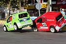 Volkicar V1 Challenge'da sezonun sondan bir önceki ayağı İzmir'de
