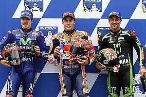 MotoGP Résultats La grille de départ du GP d'Australie MotoGP