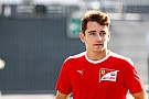 Leclerc and Fuoco set for Prema GP2 step in 2017