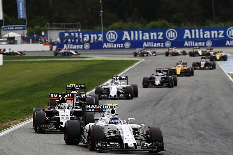 """Босс """"Хоккенхаймринга"""" подтвердил отмену Гран При Германии"""