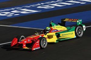 Formula E Race report Mexico ePrix: Di Grassi takes Formula E points lead with win