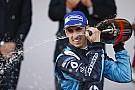 Формула E е-Прі Парижа: Буемі переміг і зміцнив лідерство у чемпіонаті