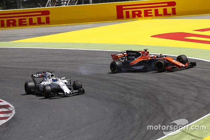 Вандорн втратить позиції на старті у Монако через зіткнення з Массою