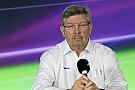 Brawn, F1 Strateji Grubu toplantılarına tüm takımların katılmasını sağlamış