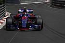 Formel 1 2017: Carlos Sainz Jr. am Maximum angelangt