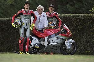 Moto2 Ultime notizie A Misano