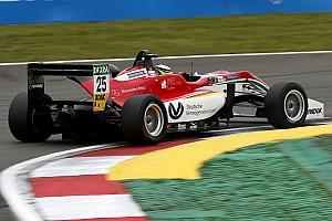 GP3 Новость Prema отказалась от прихода в GP3 в 2018 году