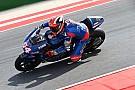 Moto2 Aragon, Libere 2: doppietta italiana con Pasini e Morbidelli