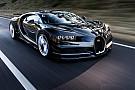 Відео: Монтойя побив світовий рекорд за кермом Bugatti Chiron