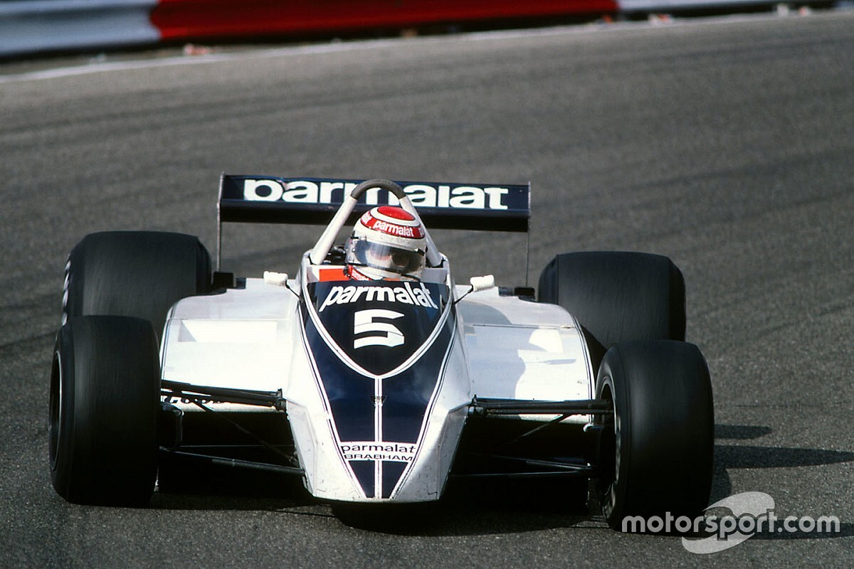 Brabham rechazó los intentos por revivir su nombre en la F1