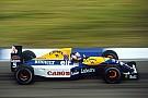 Из первых уст: Патрик Хэд о чемпионском Williams 1992 года