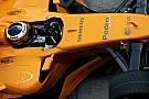 【F1】マクラーレン、2017年マシンは伝統的なオレンジ色か?