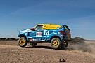 Cross-Country Rally Opel Dakar Team: jöhet a neheze!