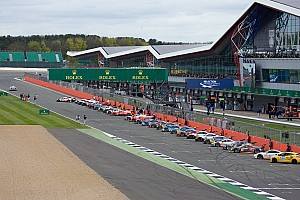 WEC Actualités Silverstone réintègre le calendrier du WEC