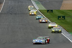 WEC Breaking news WEC could introduce GTE Pro qualifying races for 2018