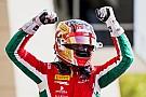 Kolom Leclerc: Dari posisi 14, raih kemenangan pertama di F2