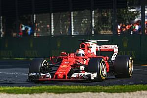 F1 Reactions Marchionne dice que