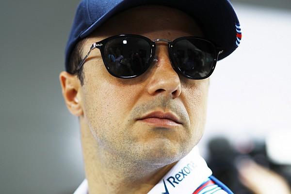 Formula 1 Son dakika Massa 2017'de
