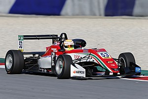 F3 Europe Son dakika F3 Avusturya testleri: Ilott lider tamamladı, Schumacher 15.