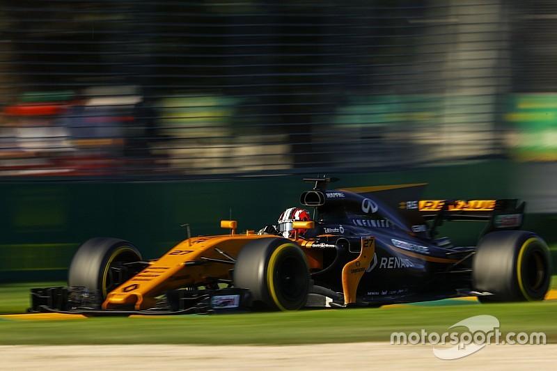В Renault нацелились стать четвертой по силе командой