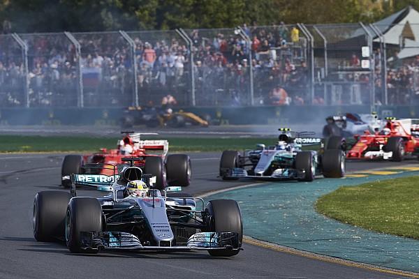 【F1】GPDA会長のブルツ「F1は再びホンモノになった」