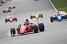Formula 4 SEA F4 SEA: Malaysian wows the crowd in final race