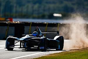 Formule E Actualités Lotterer explique ses anciennes critiques sur la Formule E