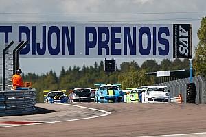 Trofei marca svizzera Notizie Jean-Paul von Burg pigliatutto nella tappa sul circuito di Digione!