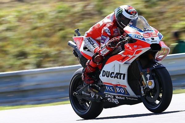 MotoGP Lorenzo: Jól időzített motorcserével is nehéz versenyem lett volna