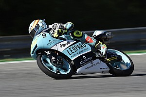Moto3 Prove libere Red Bull Ring, Libere 1: Mir stacca subito tutti, Bastianini è quarto