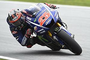 MotoGP Отчет о тренировке Виньялес на полсекунды опередил соперников в первой тренировке MotoGP