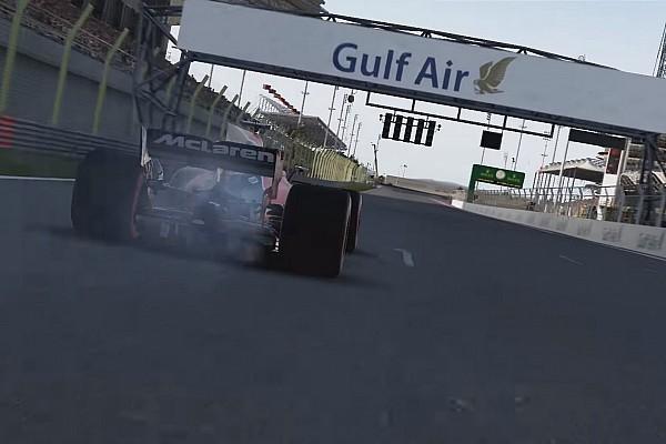 Jeux Video Actualités F1 2017 - Un nouveau trailer dévoile un peu plus le mode carrière