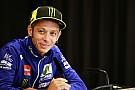 Медичного директора MotoGP спантеличило швидке одужання Россі