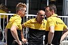 Renault prêt à différer l'arrivée de Budkowski