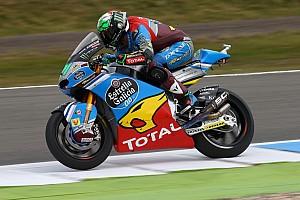 Moto2 Qualifiche Poker di pole position per Franco Morbidelli ad Assen